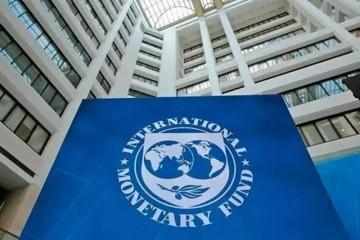 6500亿美元!IMF批准创纪录特别提款权分配方案抗疫